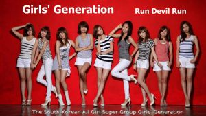 Girls_Generation by intenseone345