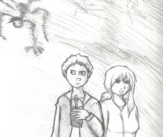 In Search of Slender Man by EclecticNerd