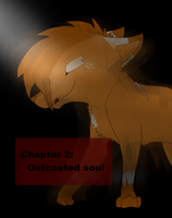 The Silent Scream Chapter 2 Cover by Rose-Sherlock