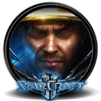 Starcraft 2 - Icon by Blagoicons