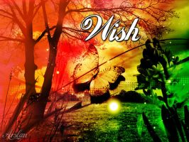 wish by shahjee2