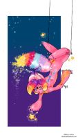 .catch my star. by ubasty