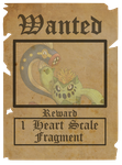 Festival of Lights Wanted Poster - Grinchy Gang by whmSeik