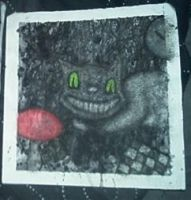 cheshire cat by 45rpm