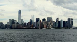 New York by Puhra17