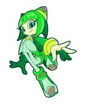 sonic riders cosmo by tailsxcosmofans