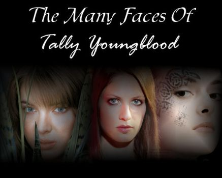 Many Faces Of Tally Youngblood by Zam522
