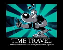 Time Travel by BullPoopSniperRifle