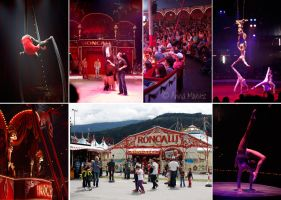 Circus at its best by annamnt