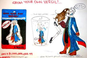 Grow Your Own Vergil..edited by lostgirl19