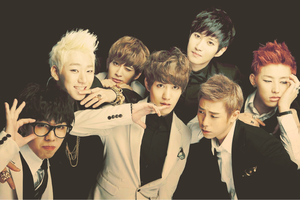 block b by BadMinz