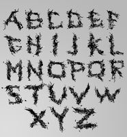 X code font by billelis