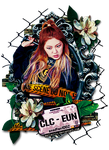CLC EunBin by Bellacrix