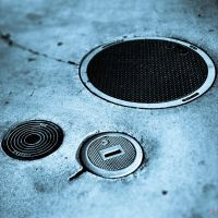 ConcreteCircles by daYavuz