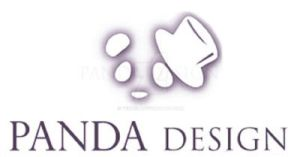 Panda Design by Venusly