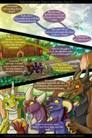 Tides of Darkness: Antumbra Page 20 by Doomdrao