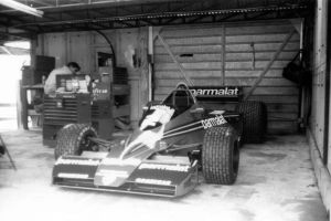 Brabham BT46 (Great Britain 1978) by F1-history