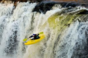 Whitewater by seamesse