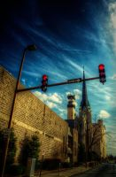 Stop HDR by joelht74
