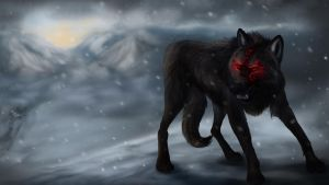 Hati's Wrath by KFCemployee