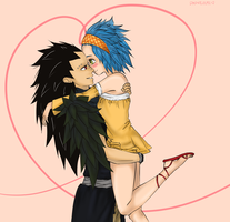 You know I love you by Dafne0292
