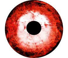 Bloodshot Eye by Stock7000
