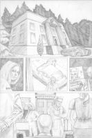 X Men Perspective test page 2 by artybel
