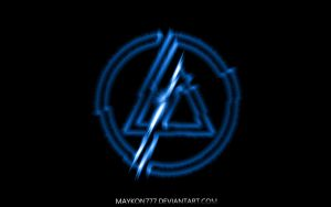 Linkin Park Logo by MaYKoN777