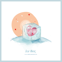 Ice Box by NaBHaN