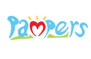 Logo Tipo Pampers by EnriqueNg