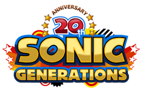 Project 20 - Sonic Generations by Tails19950