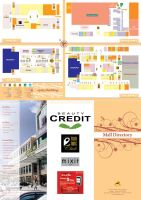 Brochure A3 Trifold by agungbbk