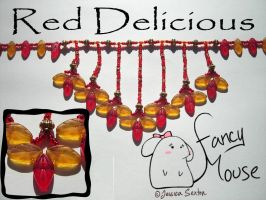 Red Delicious by Lovely-Whimsy