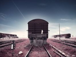 Trainspotting by dresew