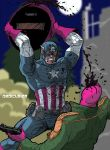 Captain america kills by dadicus