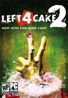 left 4 cake 2 by saveloy1