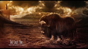 The Last Yak by JeanSplashDesigns