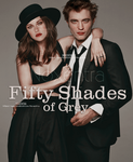 Fifty Shades Of Grey [ Twilight Version ] by N0xentra