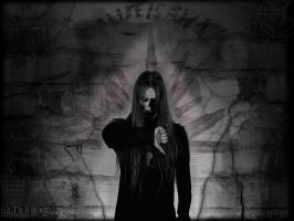 Taake by SubmittoSatan