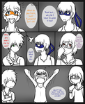 Resurfacing in a New Life CH-2 PG-43 by Josy-Chan830