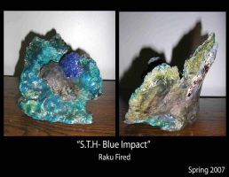 STH- Blue Impact by Fire-Redhead