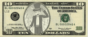 super jail money by DrCropes