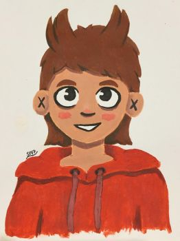 Tord is the best!  by Sarula147