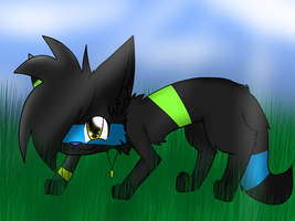 Glade :commmish: by WhickedFur-Skratch