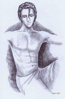 One more Aizen by Anshell