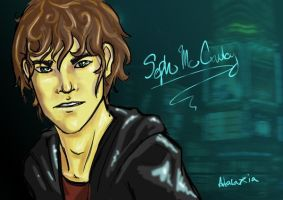 Seph McCauley by l-Ataraxia-l