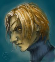 Bad-day Remus by ildi