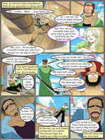 One Piece: Grand Line 3.5-433 by DragonTrainer13