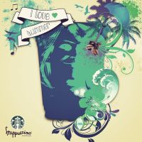 Summer Love by jmagsgraphics