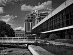 Soviet and Post-Soviet Architecture by t-maker